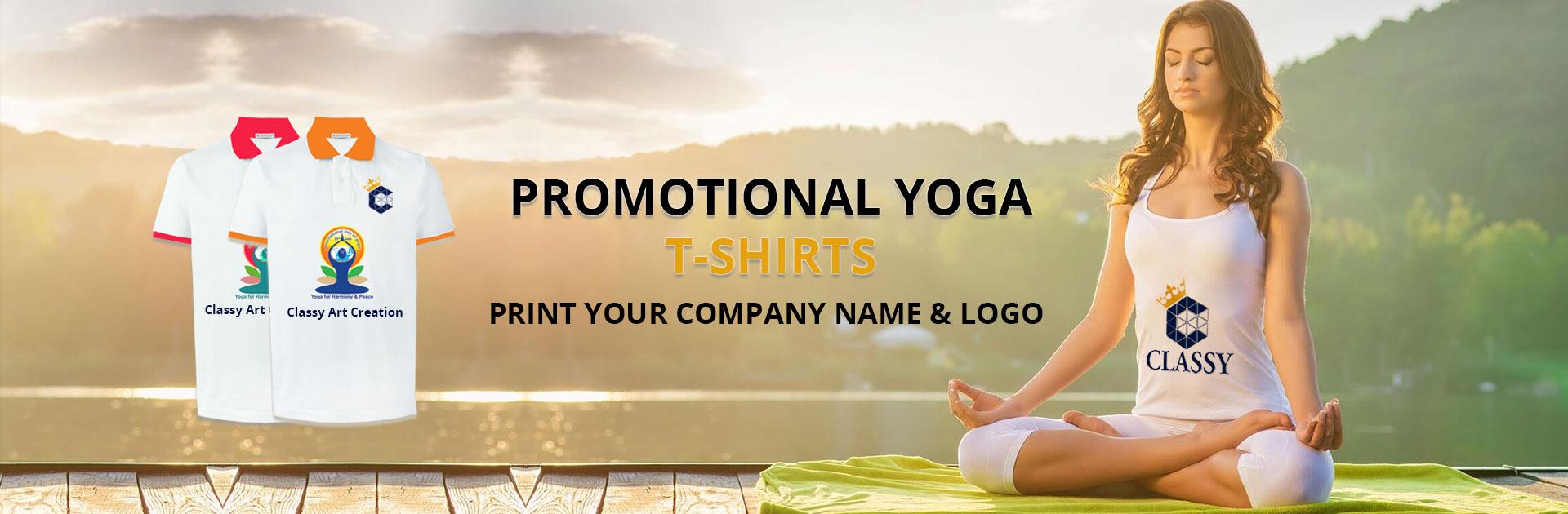 Promotiona T-Shirts