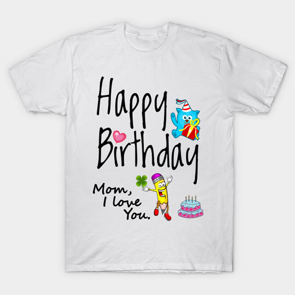 Birthday T Shirts Manufacturers in Dhaka