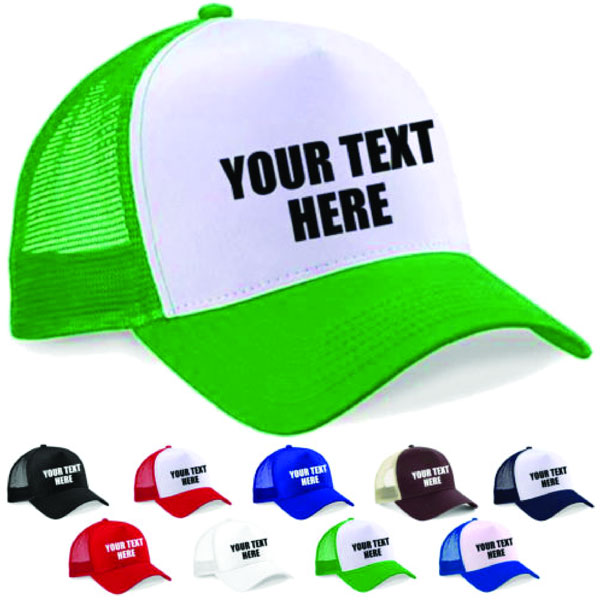 Cap Printing in Gurgaon