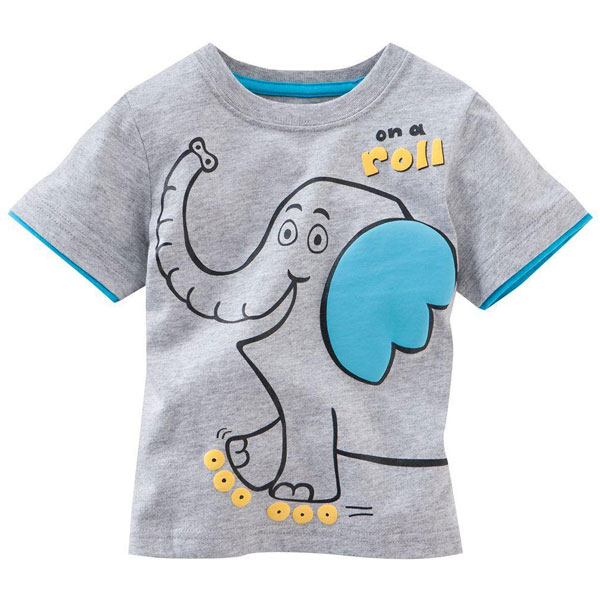 Cartoon Printed T Shirts Manufacturers in Bahadurgarh