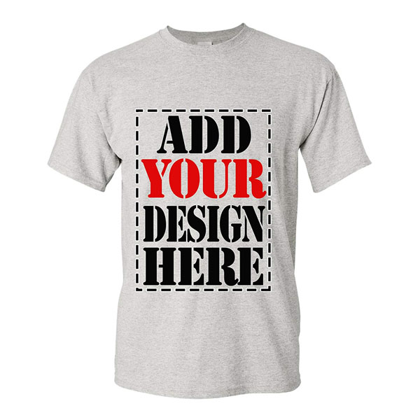 Customized T Shirts Manufacturers in Gurgaon