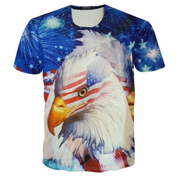 Digital Printing T Shirts Manufacturers in Canada