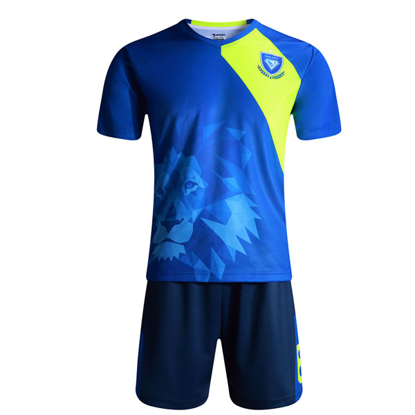 Football Jersey Manufacturers in Dubai
