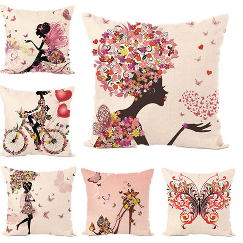 Pillow Manufacturers in Noida