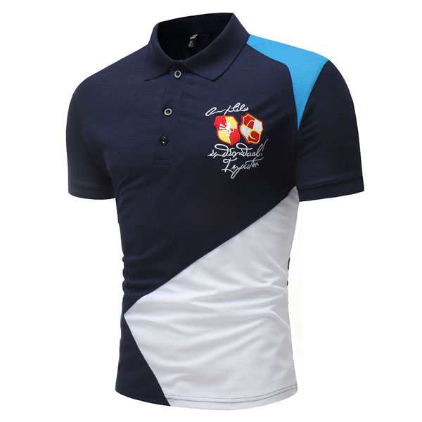 Polo T Shirt Printing in Kuwait