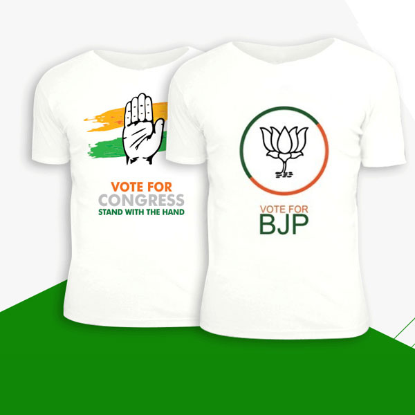 Promotional Election Items Manufacturers in Noida