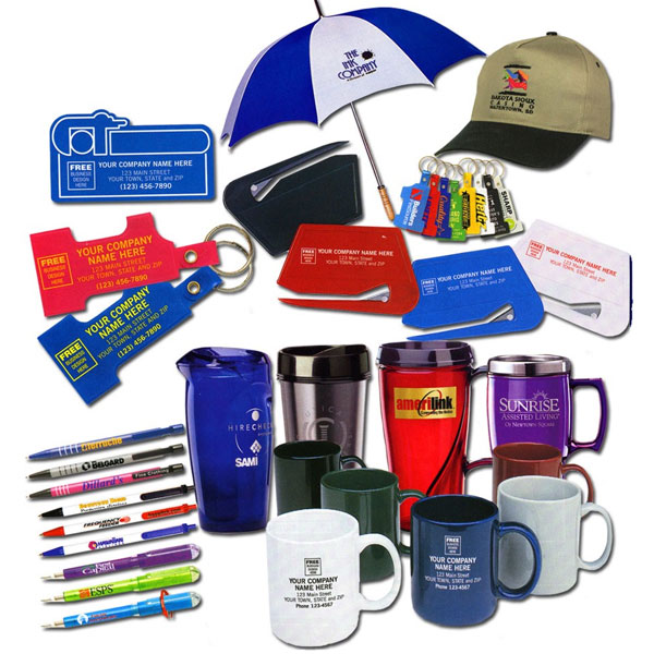 Promotional Item Printing in Nepal