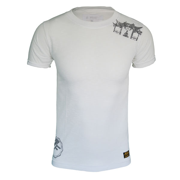 Round Neck T Shirt Printing in Uae