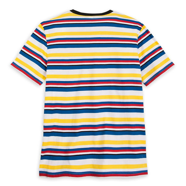 Striped T Shirts Manufacturers in Dubai