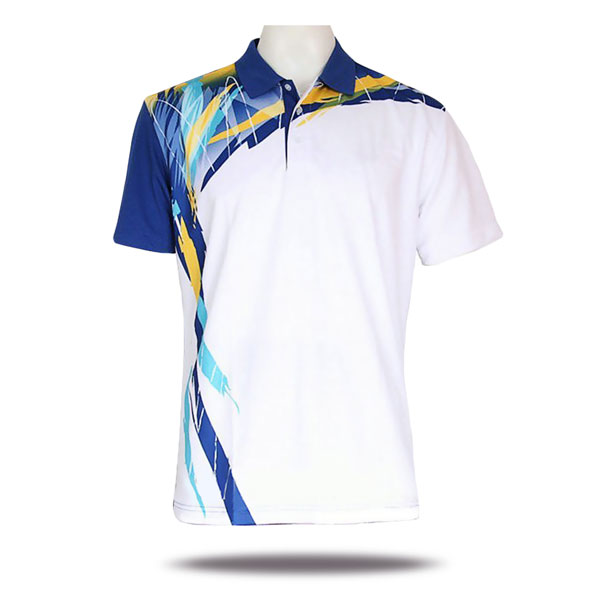 Sublimation Printed T Shirts Manufacturers in Meerut