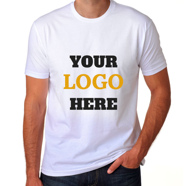 T Shirt Logo Printing in Canada