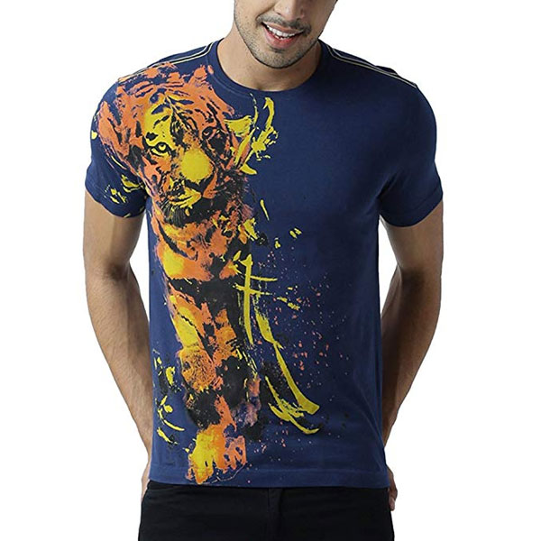 T Shirt Printing in Mumbai