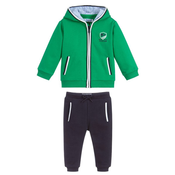 Tracksuit for Kids Manufacturers in Noida