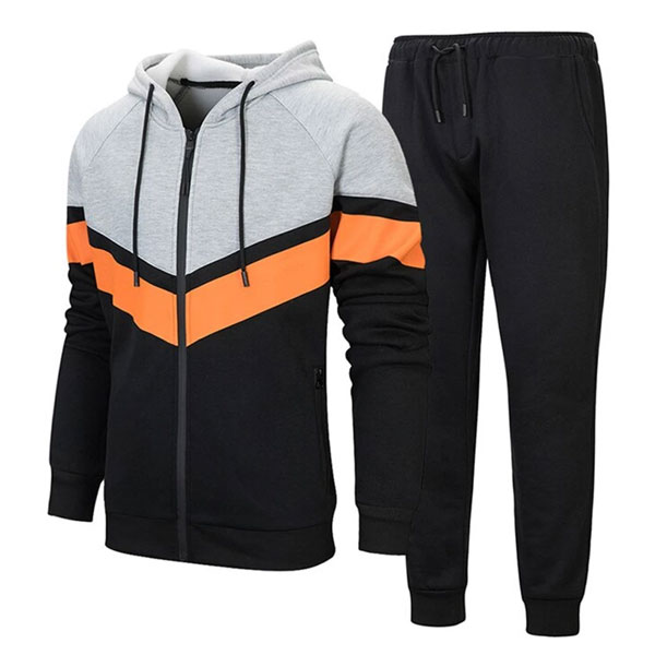 Tracksuit for Men Manufacturers in Dubai