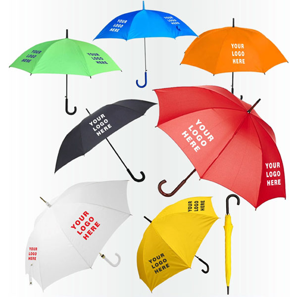 Umbrella Printing in Noida