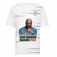 Africa Election T Shirts Manufacturers in Faridabad