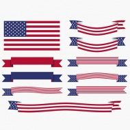 American Flags and Banners Manufacturers in Noida