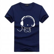 Casual T Shirts Manufacturers in Ahmedabad