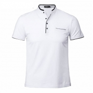 Collar T Shirts Manufacturers in Meerut