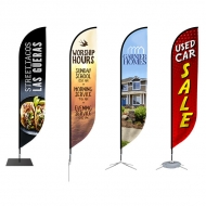 Custom Flags and Banners Manufacturers in Noida