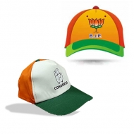Election Cap Manufacturers in Varanasi