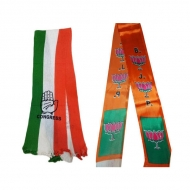 Election Scarf Manufacturers in Meerut