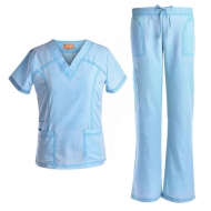 Hospital Uniforms Manufacturers in Iraq