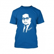 Jai Bheem Printed T Shirts Manufacturers in Lucknow