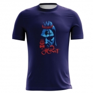 Lord Shiva Printed T Shirts Manufacturers in Agra