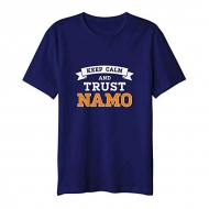 Namo T Shirts Manufacturers in Nepal