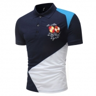 Polo T Shirt Printing in Indore