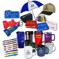 Promotional Item Printing in Canada