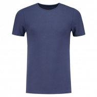 Round Neck T Shirts Manufacturers in Varanasi