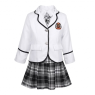 School Uniforms Manufacturers in Noida