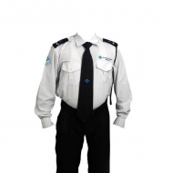 Security Guard Uniforms Manufacturers in Iraq