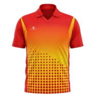 Sports Wear T Shirt Printing in Dubai
