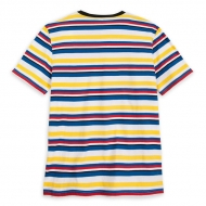 Striped T Shirts Manufacturers in Ahmedabad