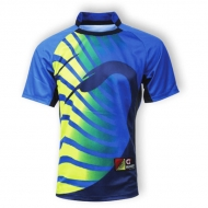Sublimation T Shirt Printing in Dubai
