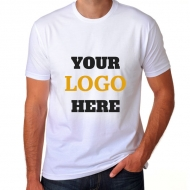 T Shirt Logo Printing in Indore