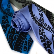 Tie Printing in Iraq