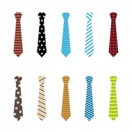 Tie Manufacturers in Lucknow