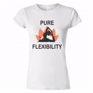 Yoga T Shirts Manufacturers in Faridabad