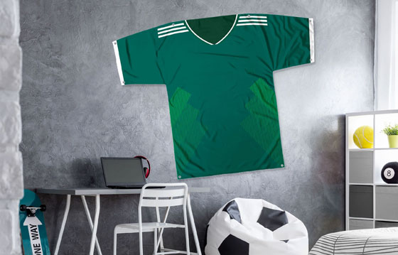 Sports Jersey Manufacturers in Dhaka